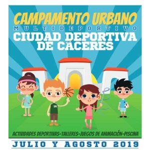 Campamentos Pebetero 2019 2