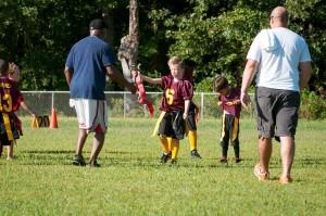 curso entrenador de futbol oficial pebetero